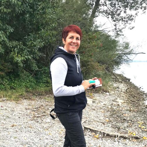 Silvia-Zimmermann-Coachlogie